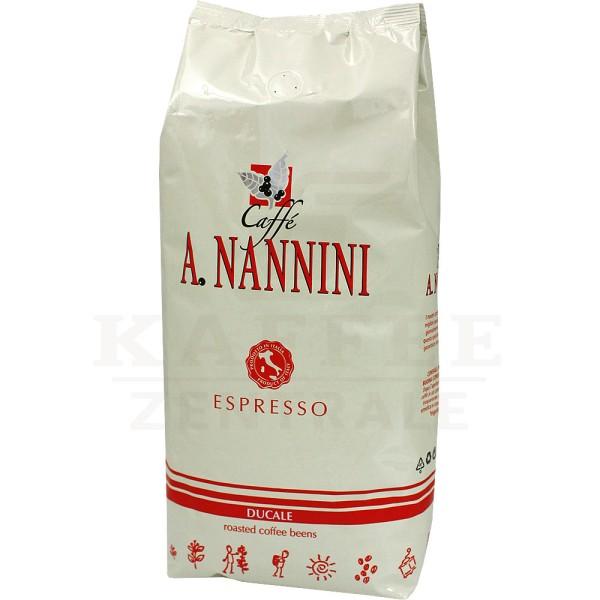 Nannini Ducale, Bohne 1 kg