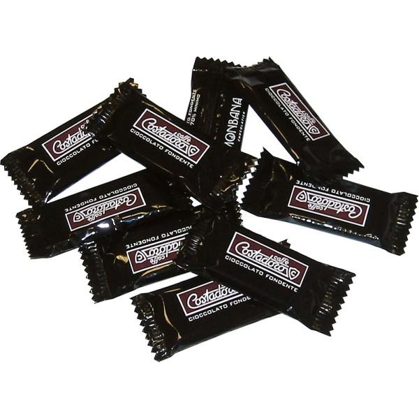 Costadoro dunkle Schokolade, 200x4g
