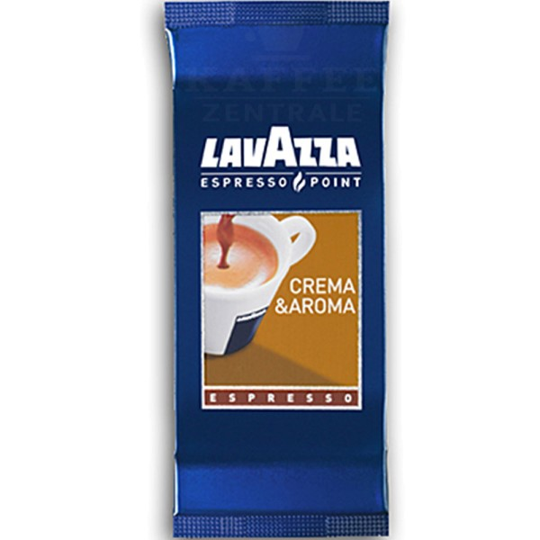 Lavazza Crema & Aroma Espresso, 100 Kapseln LEP