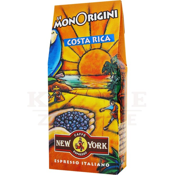 New York Costa Rica, Bohne 250 g