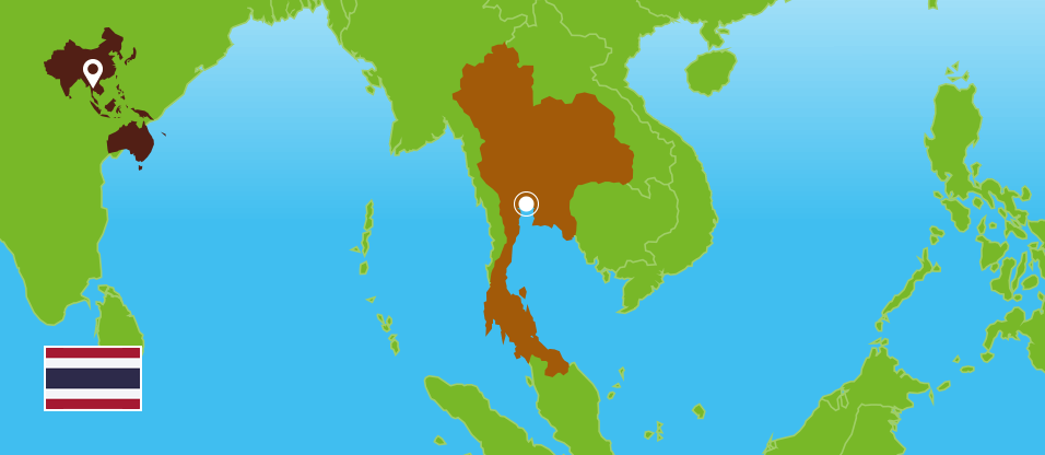 Kaffeezentrale_Kaffeeanbau_Thailand_RZ