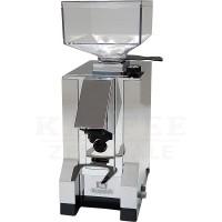 Eureka Espressomühle Mignon Silenzio, chrom