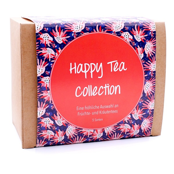 since1836 Happy Tea Collection, 245 g