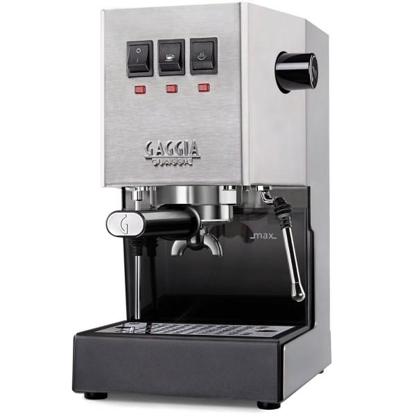 Gaggia New Classic inox Espressomaschine