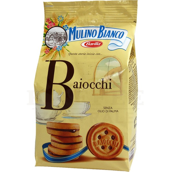 Mulino Bianco Baiocchi, 250 g