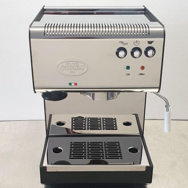 Quick Mill 2820 Espressomaschine *B-Ware*