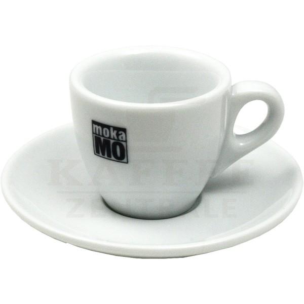 MokaMo Espressotasse