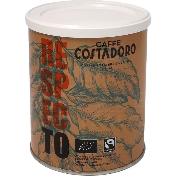 Costadoro RESPECTO, gemahlen 250 g