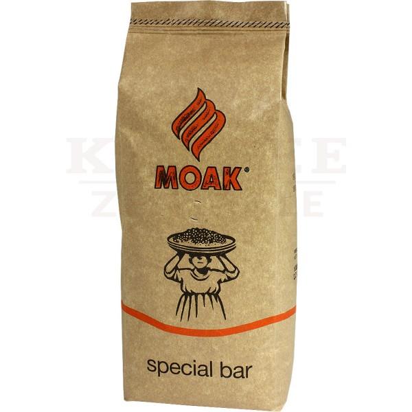 Moak Special Bar, Bohne 1 kg