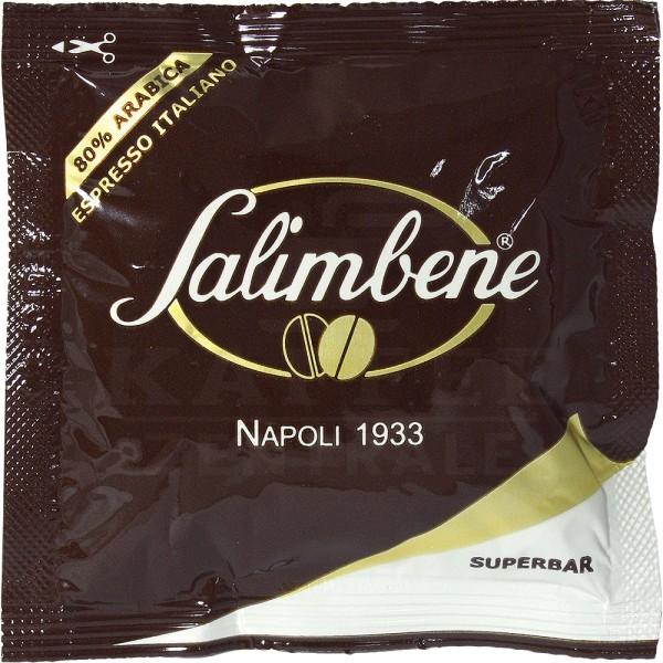 Salimbene Superbar · Pads