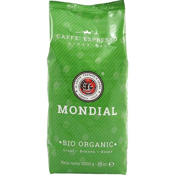 Mondial BIO Organic, Bohne