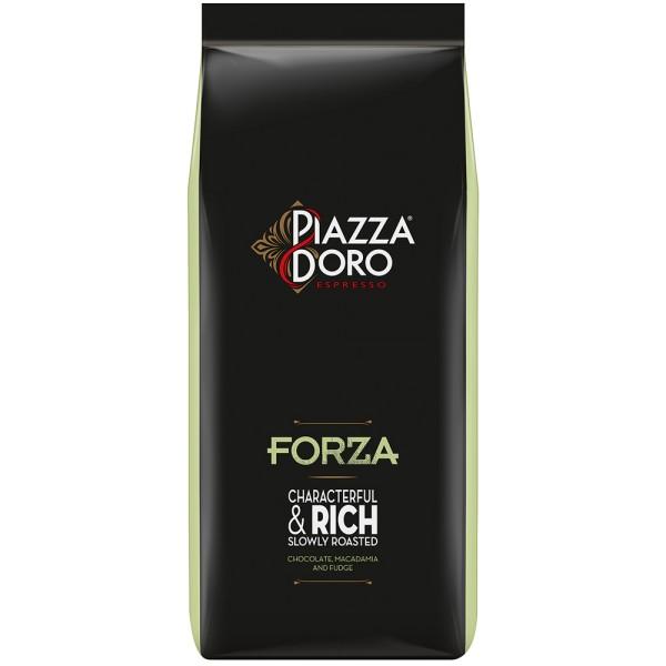 Piazza d'Oro Forza UTZ, Bohne 1 kg