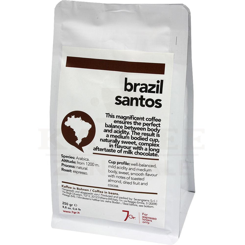 Brazil trifft mit