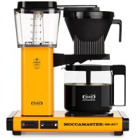 Moccamaster KBG Select, Yellow Pepper
