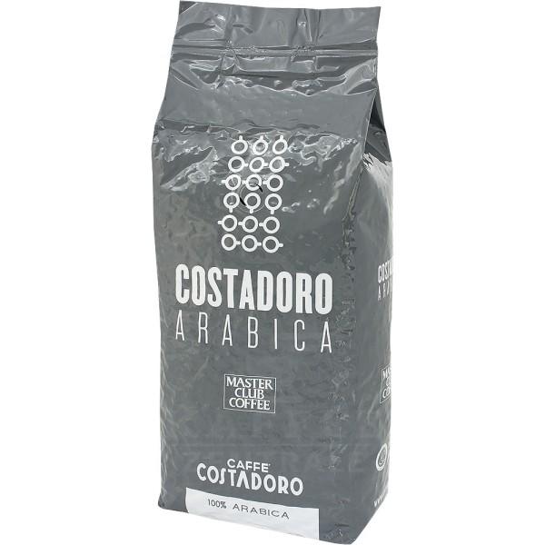 Costadoro Arabica, Bohne