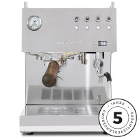 Ascaso Steel Duo PID 2020, Espressomaschine inox