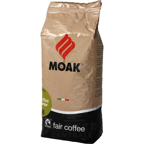Moak Bio + Fair, Bohne 1 kg