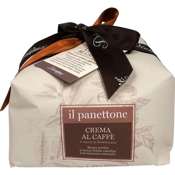 Diemme Panettone Crema al Caffè