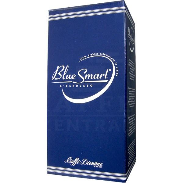 Diemme Blue Smart, Pads