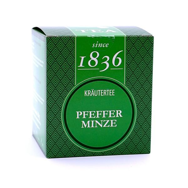 since1836 Pfefferminz, 15 x 2 g