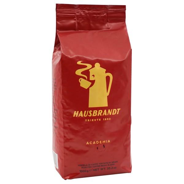 Hausbrandt Academia, Bohne 1 kg