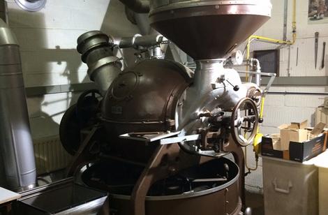 Barth-Trommelröster-1945_Quelle: CoffeeTec