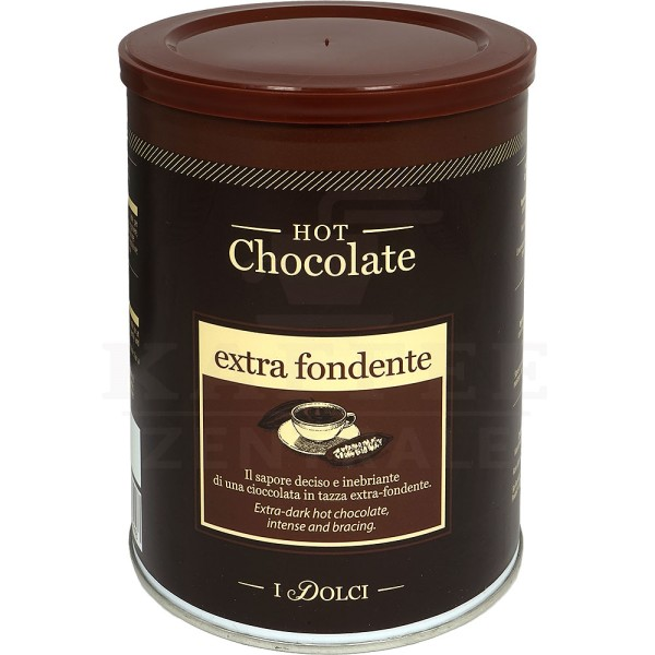 Diemme Trinkschokolade Extra Dark, 500 g