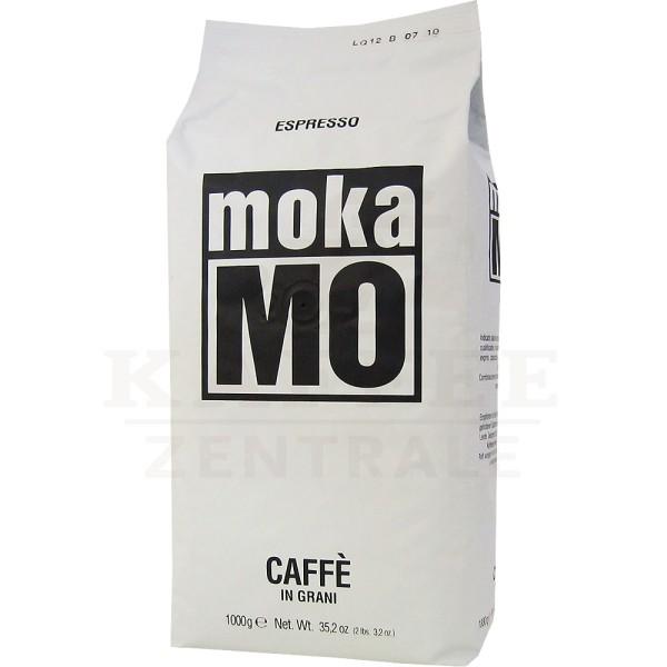MokaMO Dolce, Bohne 1 kg