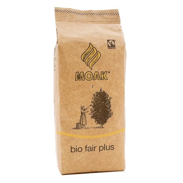 Moak Bio Fair PLUS, Bohne 500 g