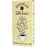 Mokaflor Caffè Giusto BIO Kaffee, Bohne 250 g
