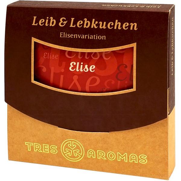 Tres Aromas Elise, 130 g
