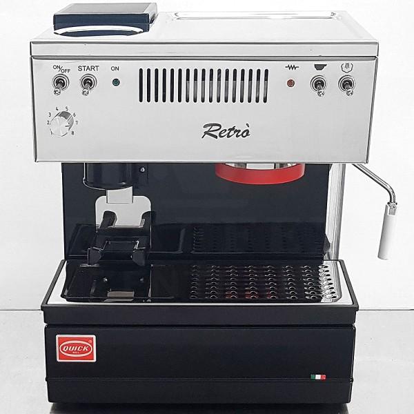 Quick Mill 0835 Retro Espressomaschine *B-Ware*