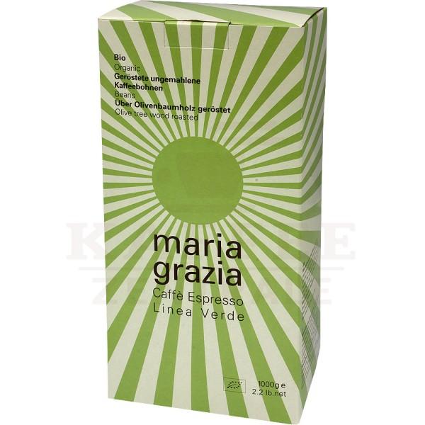 MariaGrazia Linea Verde BIO, Bohne 1 kg