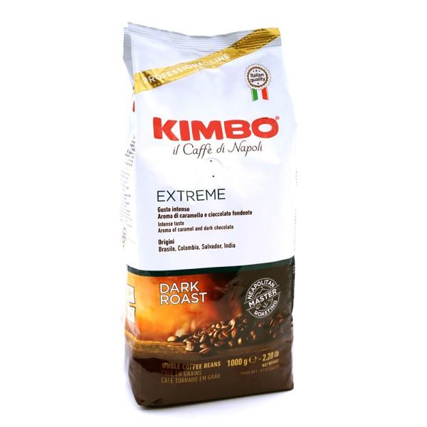 Kimbo Extreme, Bohne 1 kg