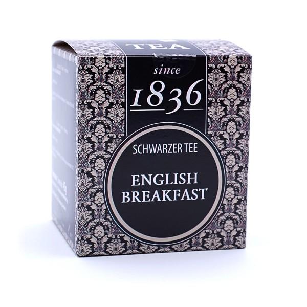 since1836 English Breakfast, 15 x 3 g