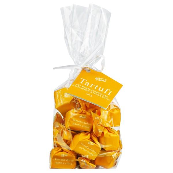 Viani Tartufi Panna Cotta, 200 g