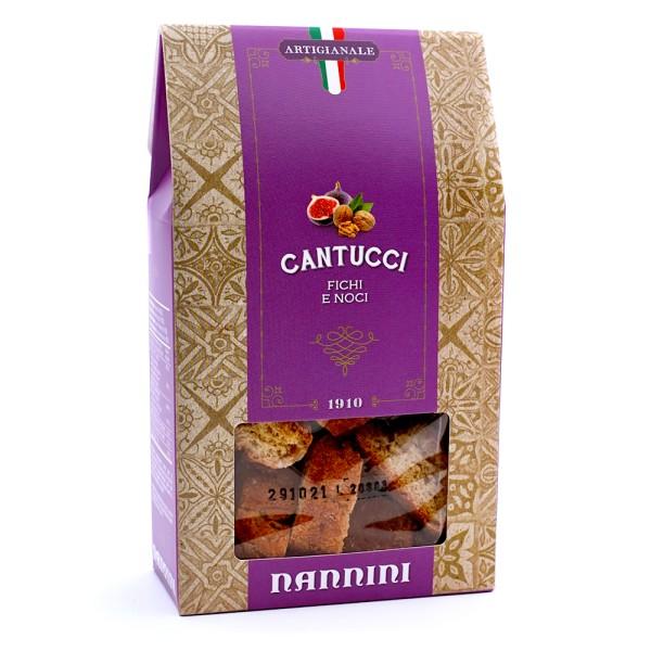Nannini Cantucci Feige/Nuss, 200 g