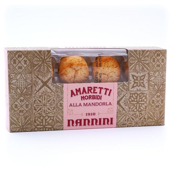 Nannini Amaretti Classici,120 g