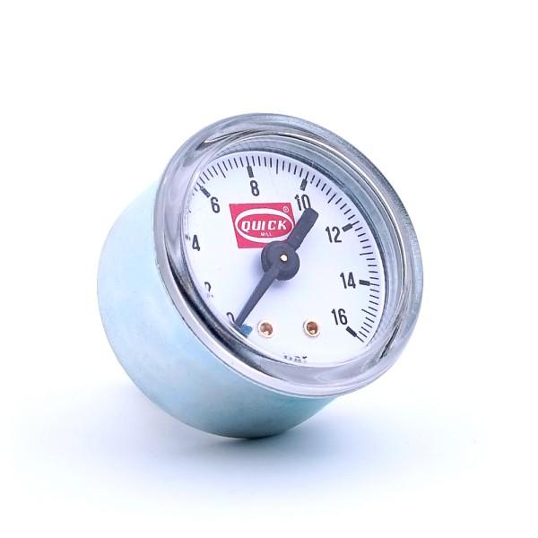 Quick Mill Manometer für 3000/3004/3035