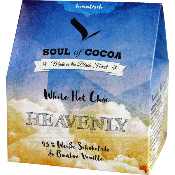 BoS Heavenly, 200 g