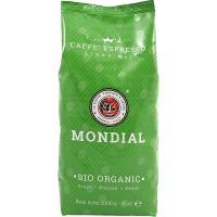 Mondial Bio Organic, Bohne 250 g