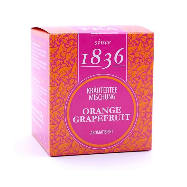 since1836 Orange-Grapefruit,15 x 3,5 g