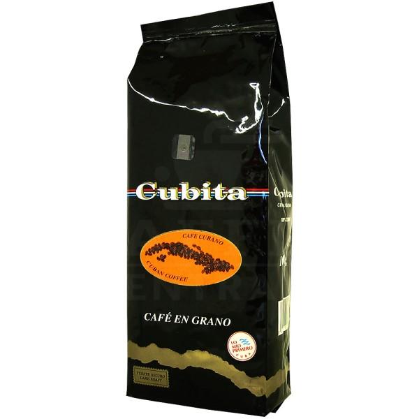 Cubita Espresso, Bohne 1 kg