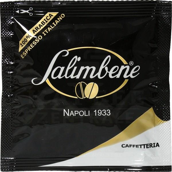 Salimbene Caffettiera · Pads