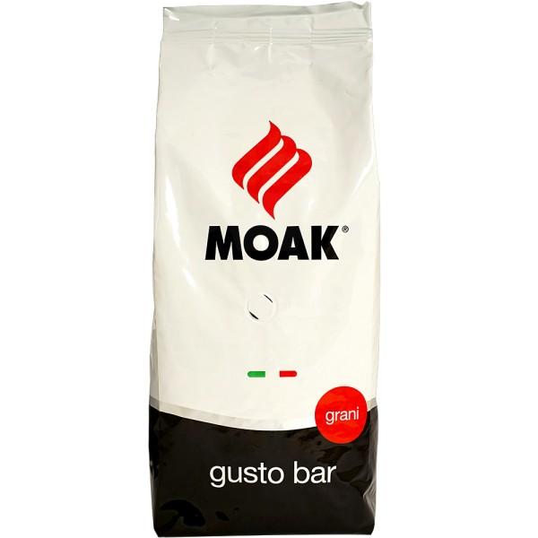 Moak Gusto Bar, Bohne 1 kg