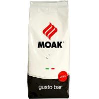 Moak Gusto Bar Espresso Kaffee, Bohne 1 kg