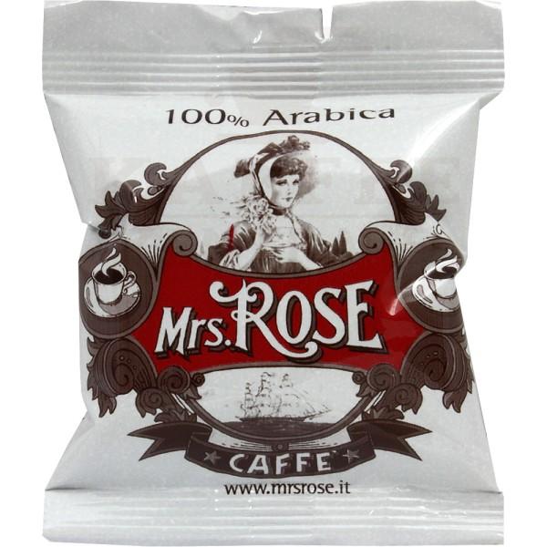 Mrs. Rose, Kapseln NES