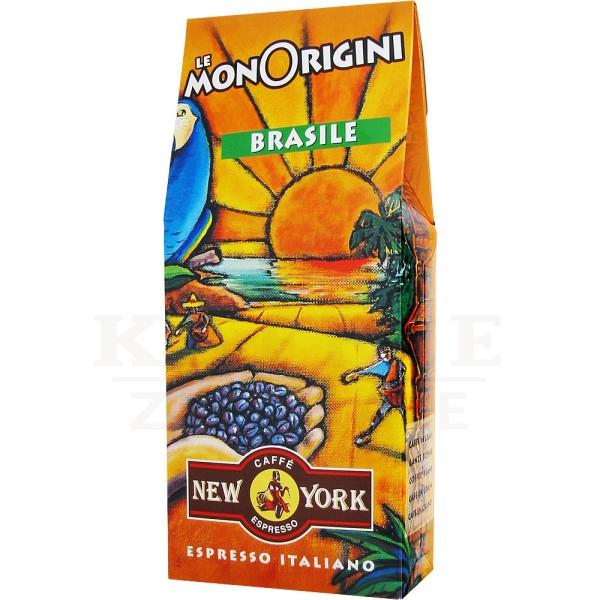 New York Brasil, Bohne 250 g