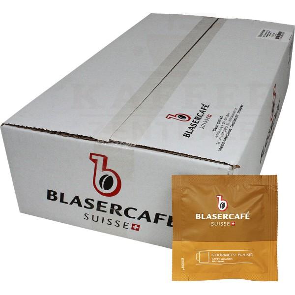 Blasercafé Gourmets Plaisir, Pads