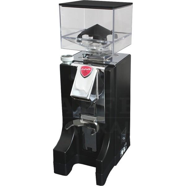 Eureka Espressomühle Mignon MCI T/M in schwarz